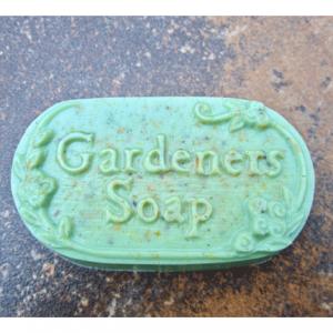 Herbal Gardeners Soap