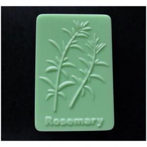 Herbal Rosemary Soap