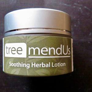 Tree MendUs Herbal Soothing Lotion