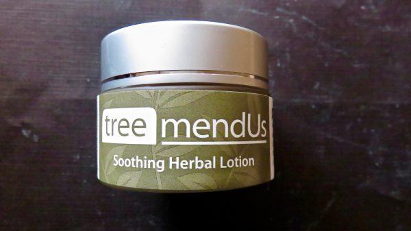Tree MendUs Herbal Soothing Lotion