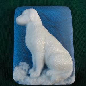 Labrador Retriever Dog Soap