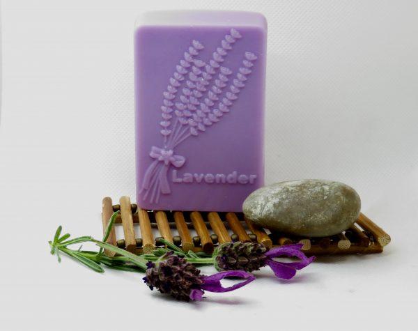 Lavender-Bundles- Soap