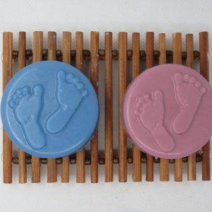 Baby-Feet-Soap