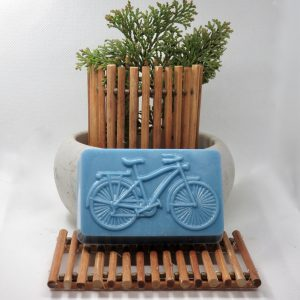 Bicycle-Soap