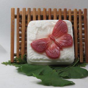 Butterfly-Soap