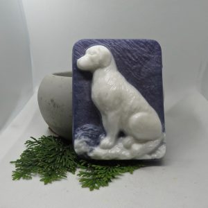 Labrador-Retriever-Soap