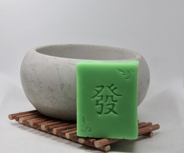 Mahjong-fortune-soap