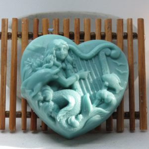 Mermaid-Harp-Soap