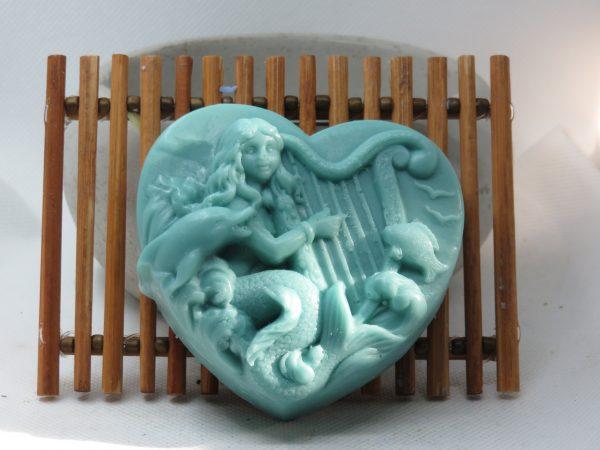 Mermaid-Harp-Soap