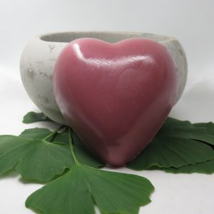Puffy-Heart-Soap
