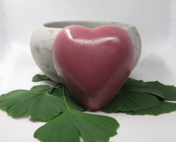 Puffy-Heart-Soap