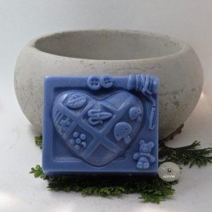 Quilt-Love-Soap