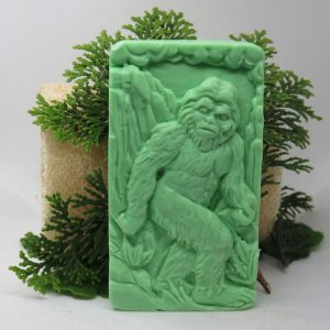 Sasquatch-Big-Foot-Soap