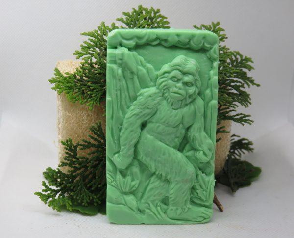Sasquatch-Big-Foot-Soap