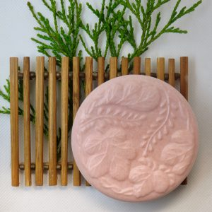 Spring-Leaves-Soap