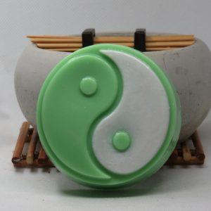 Yin-Yang-Soap