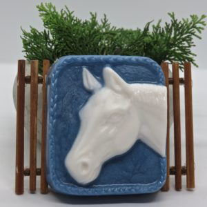 Horse-Soap